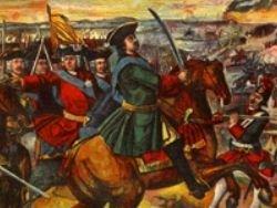 10 июля - день победы под Полтавой