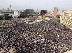 Египтяне устали ждать перемен