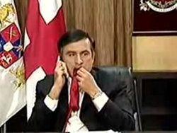 Саакашвили обвинил Путина