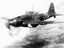 Штрафные эскадрильи СССР
