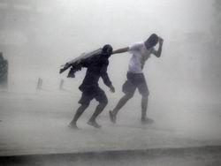 В Казани подсчитывают ущерб от разгула стихии