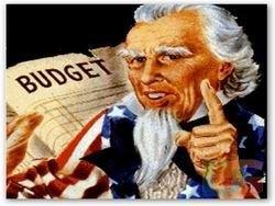 Обама требует политических жертв ради бюджета США