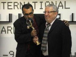 Вручены награды кинофестиваля в Карловых Варах