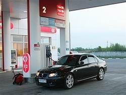 Страны с самым дорогим бензином