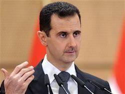 В Сирии должна начаться встреча руководства с оппозицией