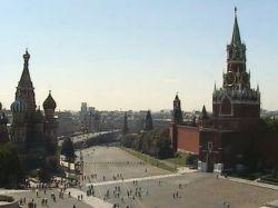 Москва и Подмосковье утвердили границы