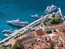 Миллиардеры облюбовали Черногорию
