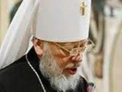 Главе УПЦ МП присвоено звание Героя Украины