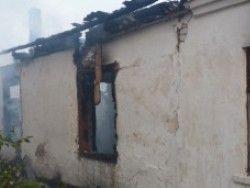 В доме престарелых заживо сгорели 16 человек