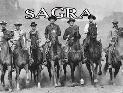 Сагра: кто хочет превратить героев в преступников?