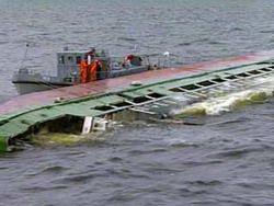 Людей, спасенных с затонувшего теплохода, отправляют в Казань
