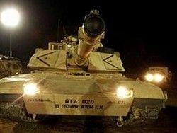 Американскую танковую армаду передадут египетской хунте