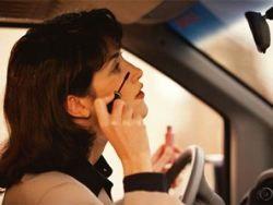 Стереотипы о женщинах за рулем подтвердились