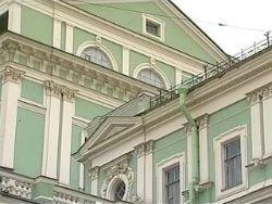 Балетная труппа Мариинского театра едет на гастроли