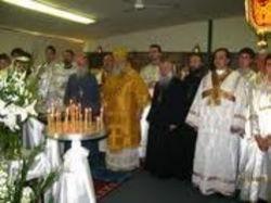 Церковь берет курс на дробление епархий