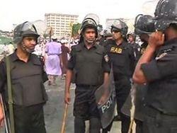 Исламисты в Бангладеш устроили беспорядки