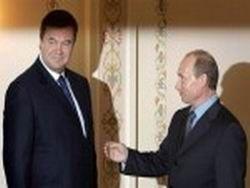 Москва не знает, как избавиться от Януковича