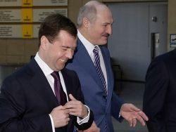 От Таможенного союза Белоруссия терпит лишь убытки
