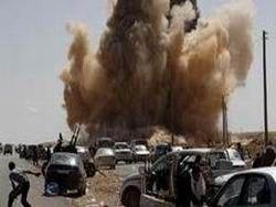 Триполи назвал число погибших от бомбардировок НАТО
