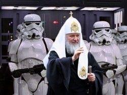 Патриарх Кирилл: Владыка духовной Силы