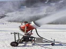 Россия покупает снег у Израиля для олимпиады в Сочи