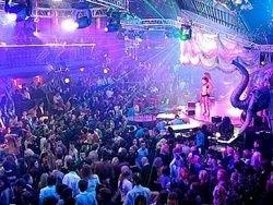 Клуб рай москва официальный сайт ночные клубы у метро отрадное