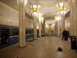 Официально названы фамилии совершивших теракт в Минске