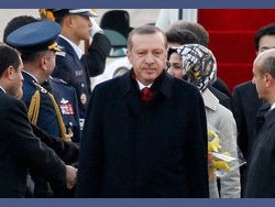 Турция - за полное восстановление связей с Израилем