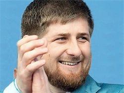 Кадыров отдыхает в Турции как олигарх
