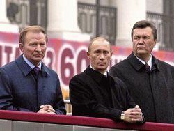 Украина без Путина