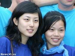 Студенток в Китае учат охмурять миллионеров