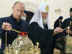 РПЦ. Нелицеприятная критика в адрес лицемерия
