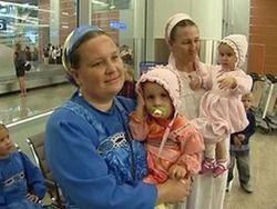 Старообрядцы возвращаются из Боливии в Россию