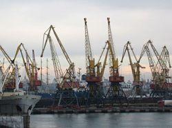 За финансовые махинации задержали начальника Одесского порта