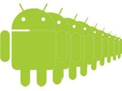 Кибер-мошенники осваивают платформу Android