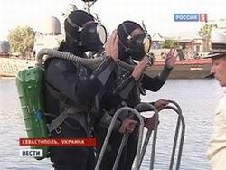 В Севастополе готовятся отмечать День ВМФ