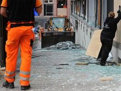 Весь мир скорбит о жертвах теракта в Норвегии