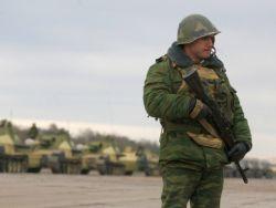 Вооруженные силы РФ все глубже погружаются в криминал
