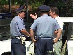 В нападении на Сагру участвовали милиционеры и единорос