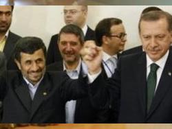 Конец дружбы между Ираном и Турцией