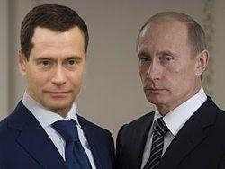 Модернизировать Россию будет Путин