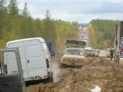 Миф о дороговизне строительства дорог в России