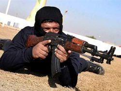 США потеряли в Ираке 190 тысяч автоматов и пистолетов