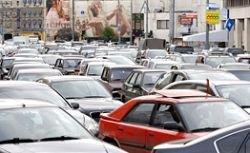 В мэрии Москвы придумали, как избежать пробок при авариях