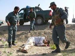В Афганистане началась операция по освобождению южнокорейских заложников