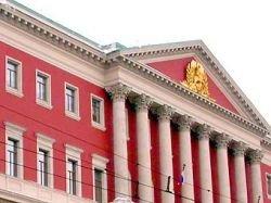 Лужков запретил выдавать разрешения на точечную застройку