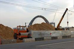 В Москве станет на одну магистраль больше