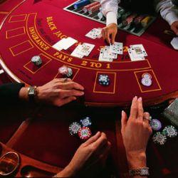 Семь самых счастливых казино мира (фото)