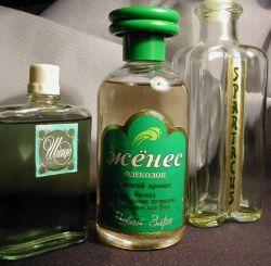 """Мохито на \""""Шипре\"""", или какие напитки заменят нам дорогую водку"""