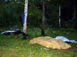 Сын эколога признался в нападении на лагерь в Ангарске